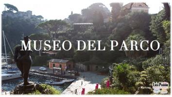 Museo del Parco di Portofino - Centro Internazionale di Scultura all'aperto