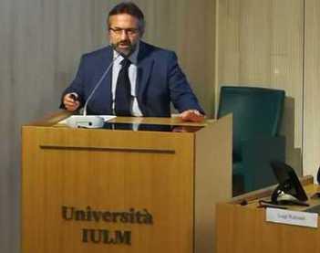 Convegno 25 ottobre 2018 presso IULM Milano