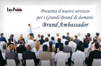 """LPR presenta il nuovo servizio di """"Brand Ambassador"""""""