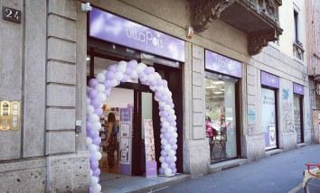 New Opening LILLAPOIS - Milano XXII Marzo