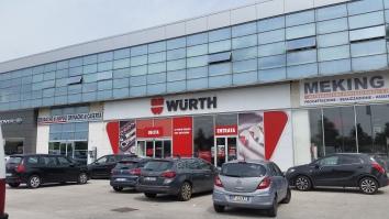 Marcianise Retail park